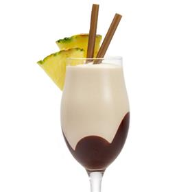 Chocolate Colada